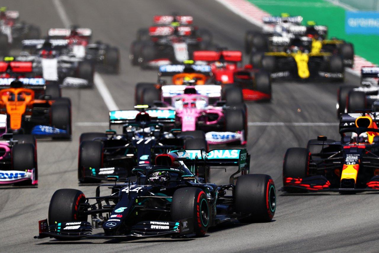 F1:全10チームが新コンコルド協定に合意…2025年までのF1参戦が確定