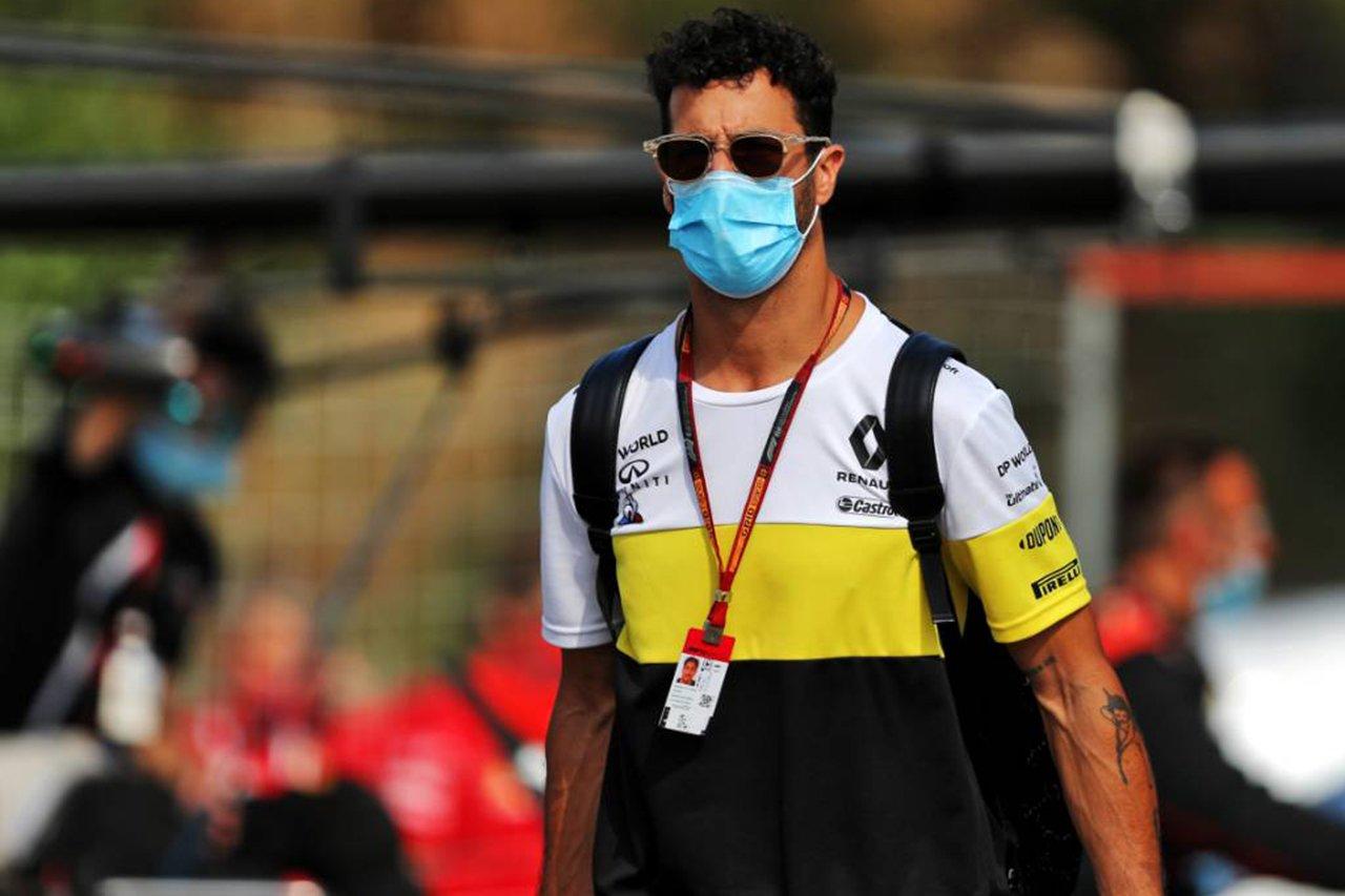 ジェンソン・バトン 「リカルドのマクラーレンF1移籍はキャリアを決める」
