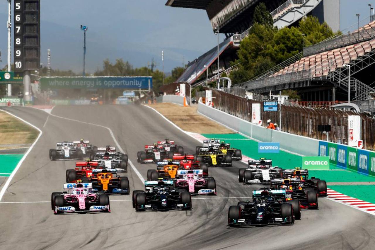 """F1:予選モードの禁止は規約の""""抜け穴""""を封じるための対策"""