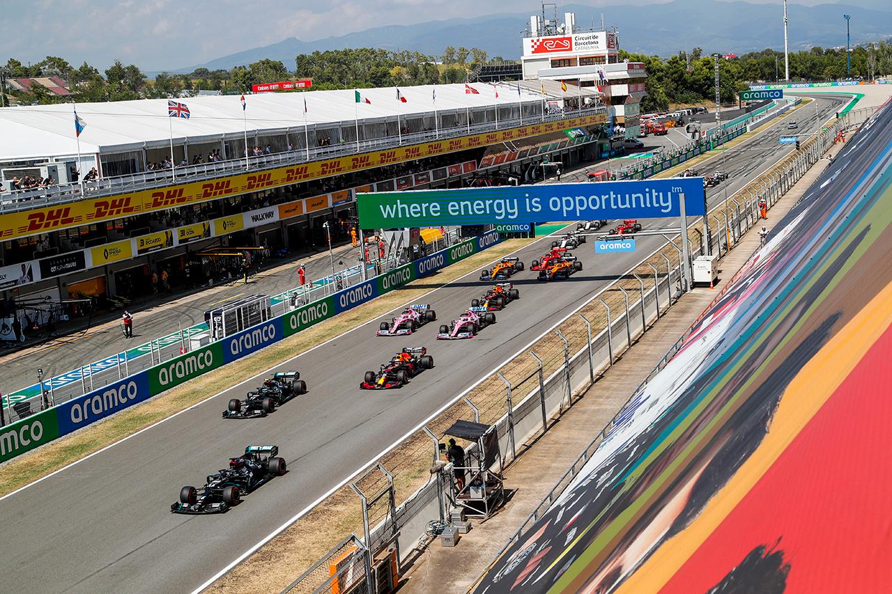 F1:サーキットに観客が戻ることを心配するF1チーム