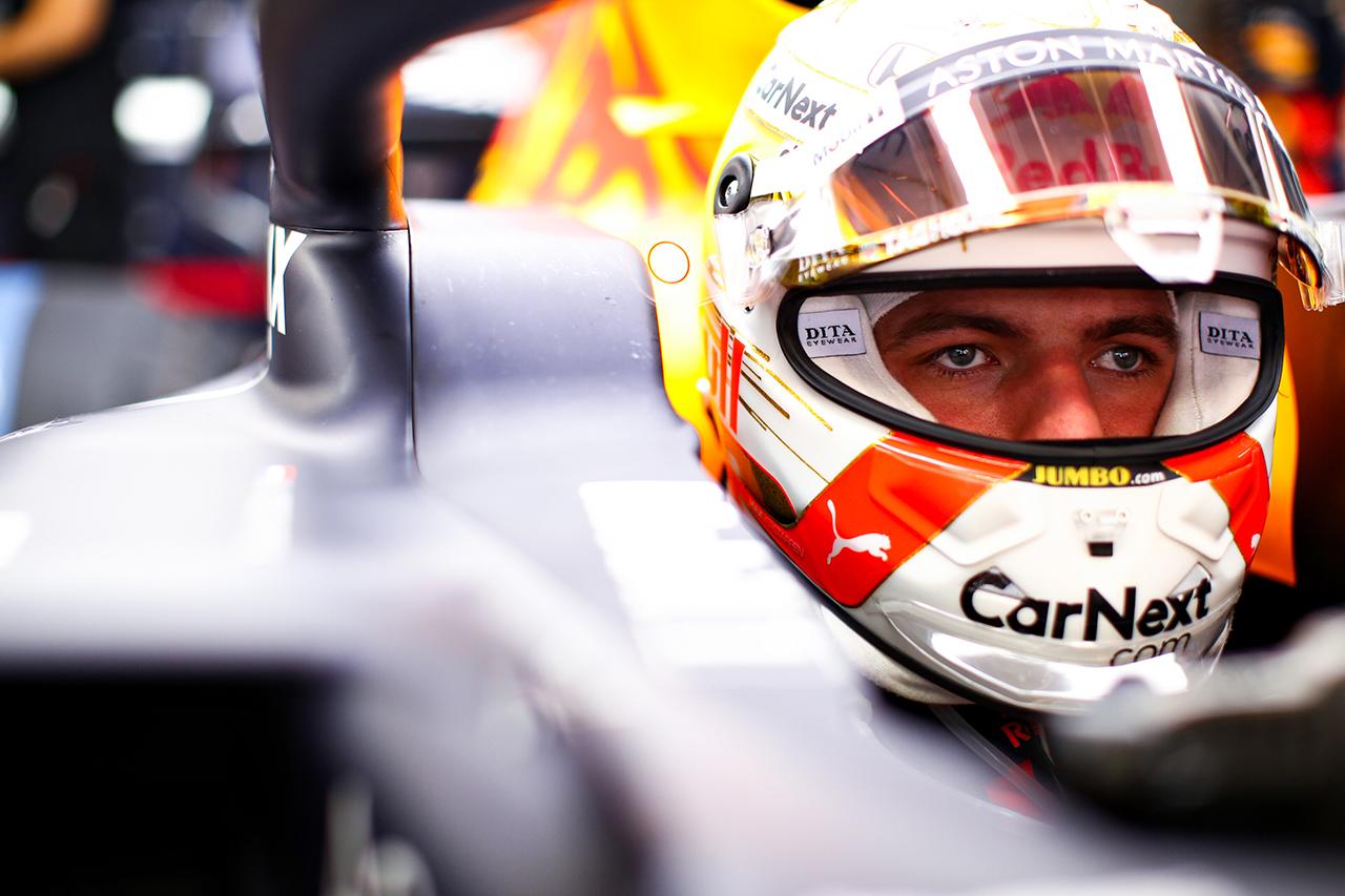 """Photo of ジェンソン・バトン「マックスフェルースタトペᆫメイトを滅ぼす """"/レッドブルホンダF1[F1-Gate.com]"""
