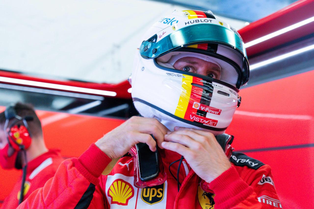F1:セバスチャン・ベッテルにル・マン24時間レース参戦のラブコール