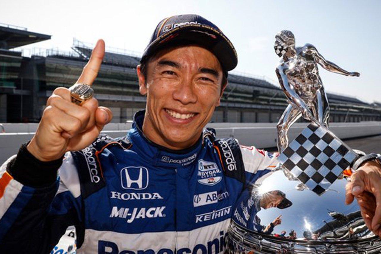 佐藤琢磨 「子供の頃に多くの夢を与えてくれたのがホンダ」 / ホンダF1 インタビュー