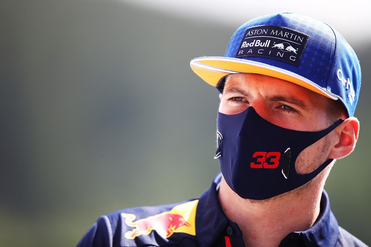 Photo of マックスフェルースタトペᆫ」スパでベンツを倒すのは難しい」/レッドブルホンダF1ベルギーのGP木曜日の記者会見[F1-Gate.com]