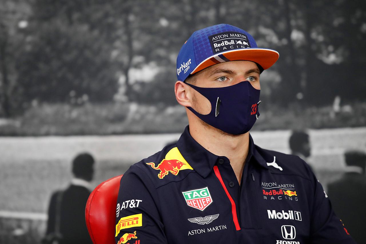 マックス・フェルスタッペン 「セナやシューマッハとの比較は好きではない」 / レッドブル・ホンダ F1ベルギーGP 木曜記者会見