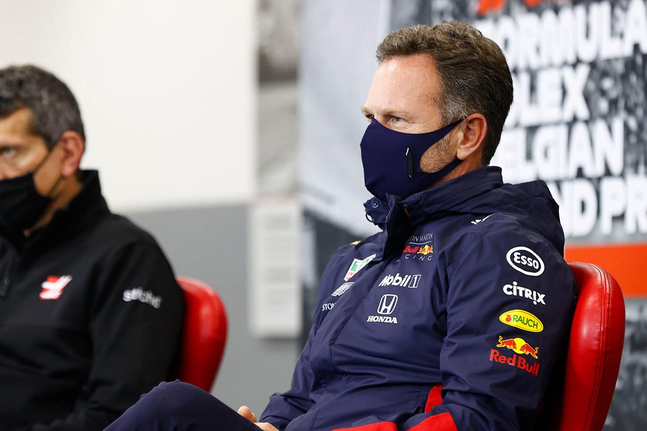レッドブルF1、サヒールGPでのホンダと田辺TDオーバルの経験に期待