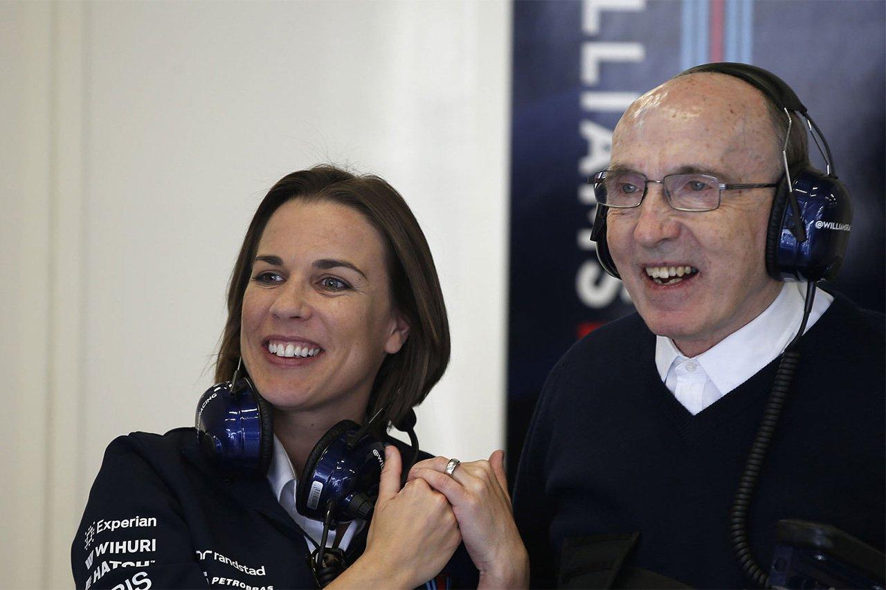 『ウィリアムズ家 F1撤退』:F1コラム
