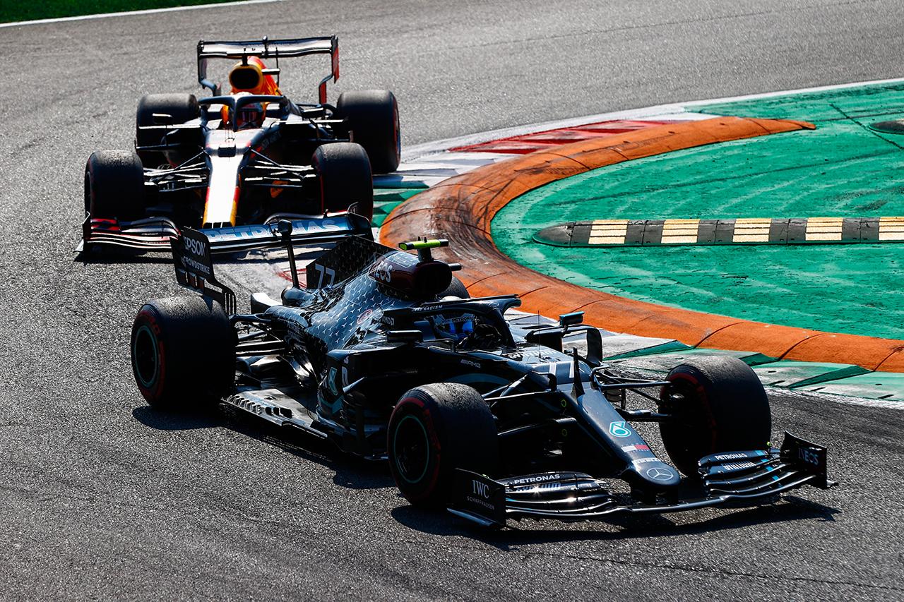 F1:予選モードの禁止はオーバーテイクに影響?