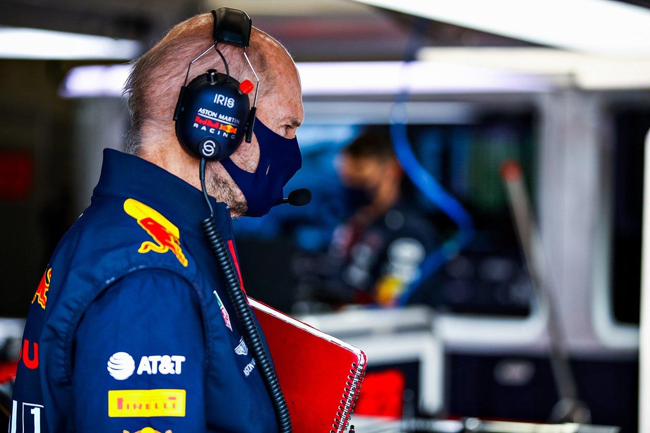 「レッドブルF1はニューウェイを言い訳に使うのをやめるべき」と元F1ドライバー