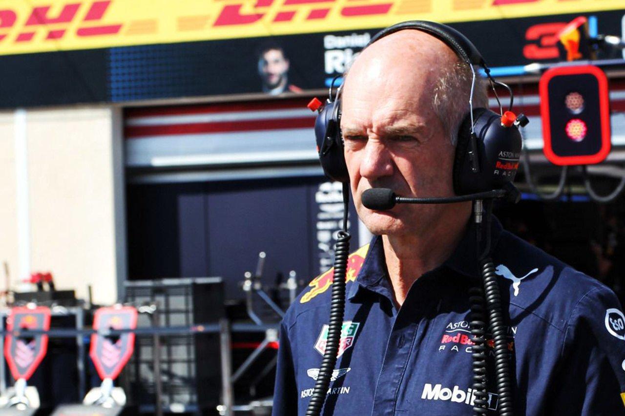 レッドブル・ホンダF1代表 「ニューウェイはF1に完全に集中している」