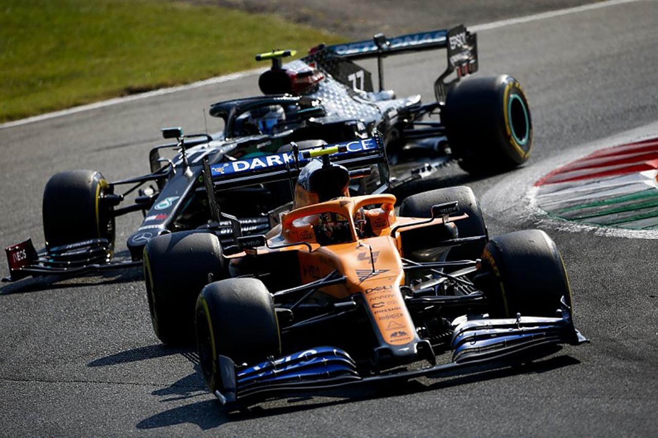 Photo of メルセデスF1 '予選モード禁止のレースで反撃に邪魔になった」[F1-Gate.com]