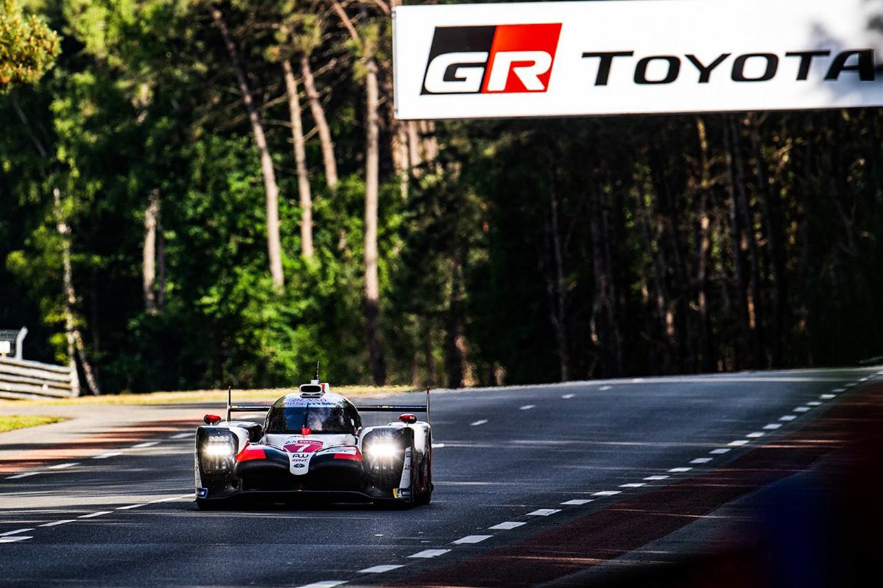 トヨタ:WEC 第7戦 ル・マン24時間レース プレビュー / TS050 HYBRID最後となる「ル・マン」で3連覇を目指す