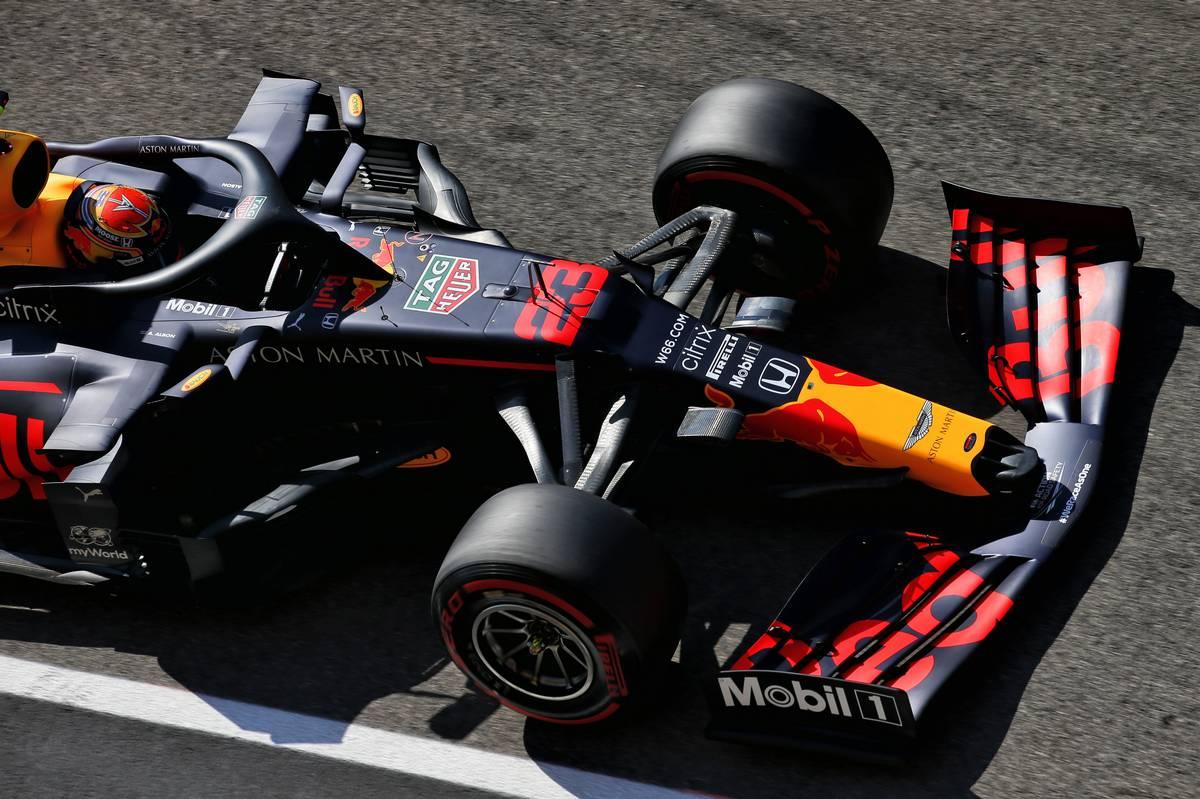 F1トスカーナGP 決勝:各ドライバーの持ちタイヤ数&タイヤ戦略予想