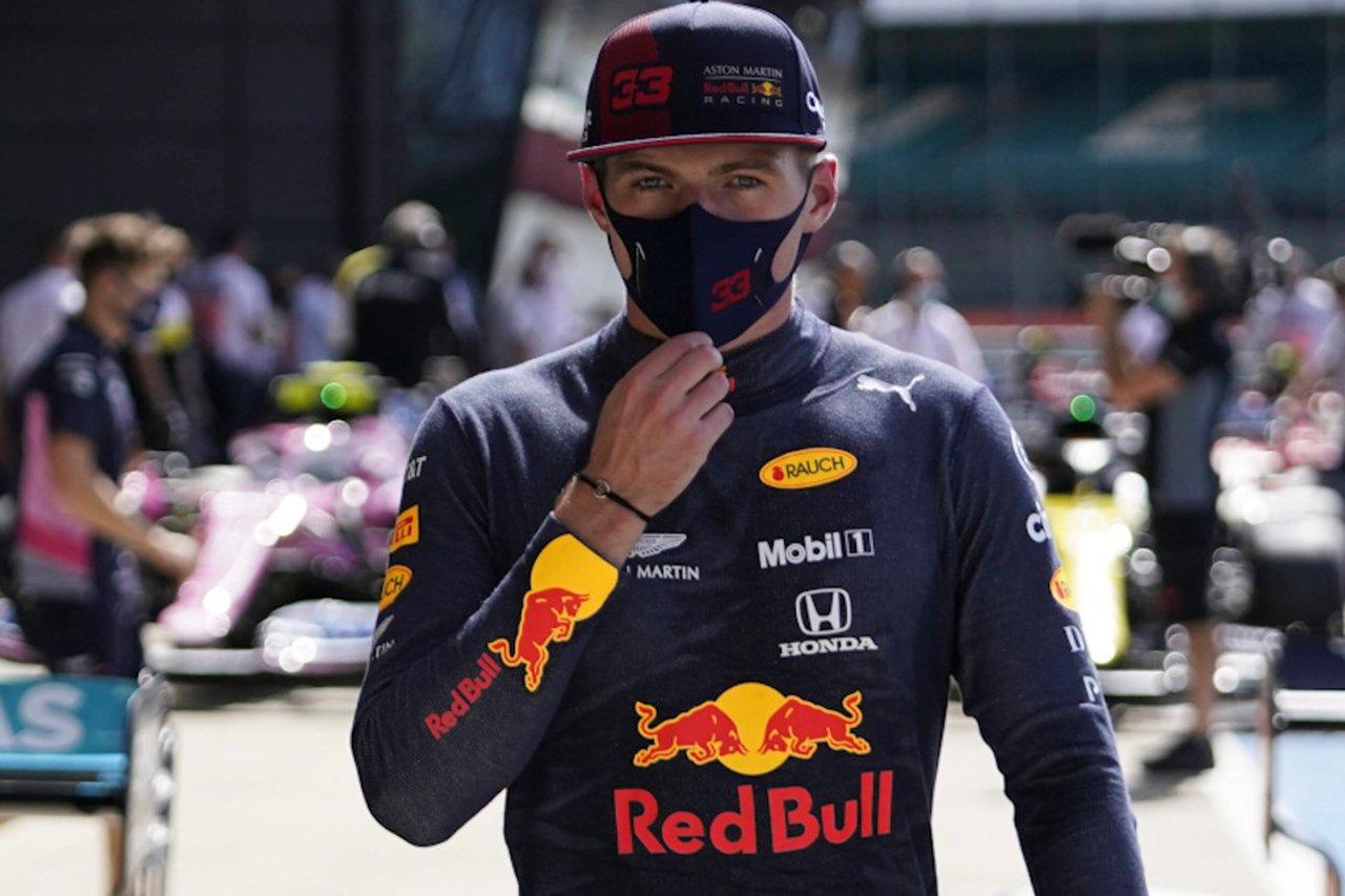 フェルスタッペン 「モンツァとムジェロのRB16は昼と夜くらい違う」 / レッドブル・ホンダ F1トスカーナGP