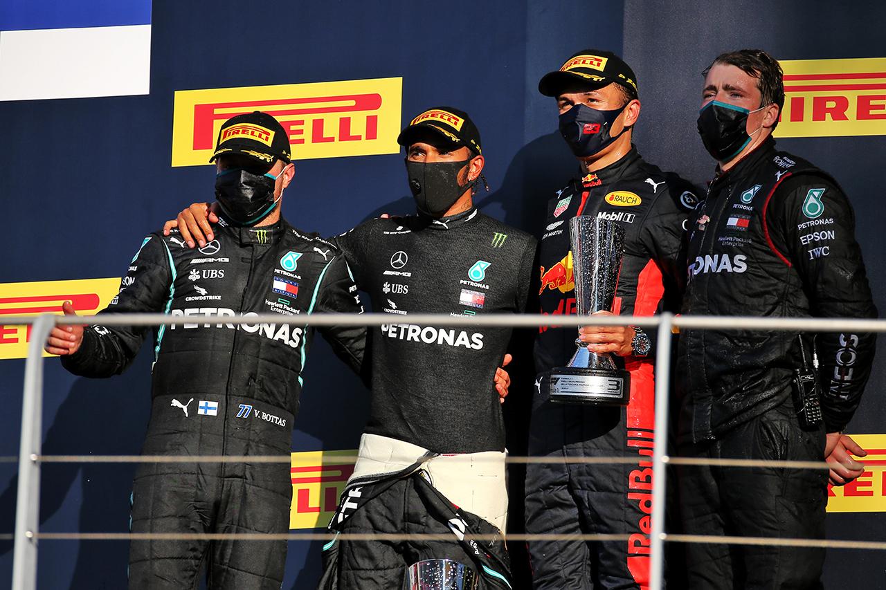 Photo of F1トスカーナGPファイナル:10ドライバーコメント[F1-Gate.com]