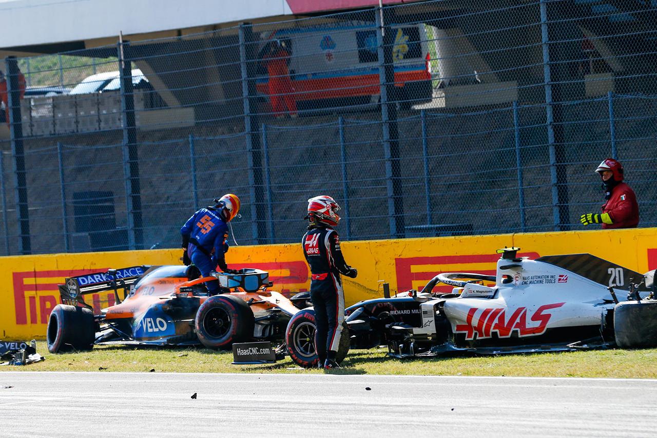 F1レースディレクター 「セーフティカー時のリスタートを見直す必要はない」