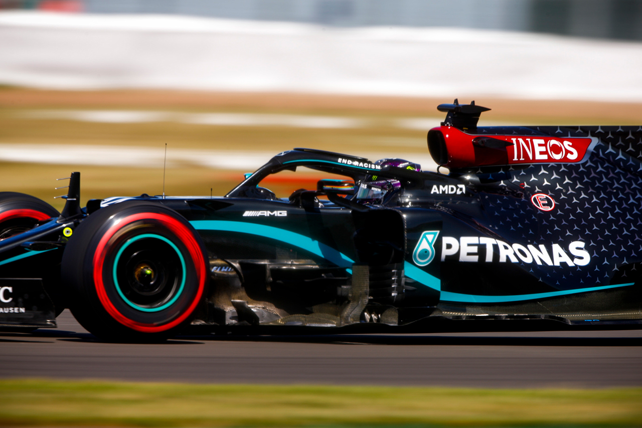 F1噂話:メルセデス、F1チームの経営権をイネオスに950億円で売却?