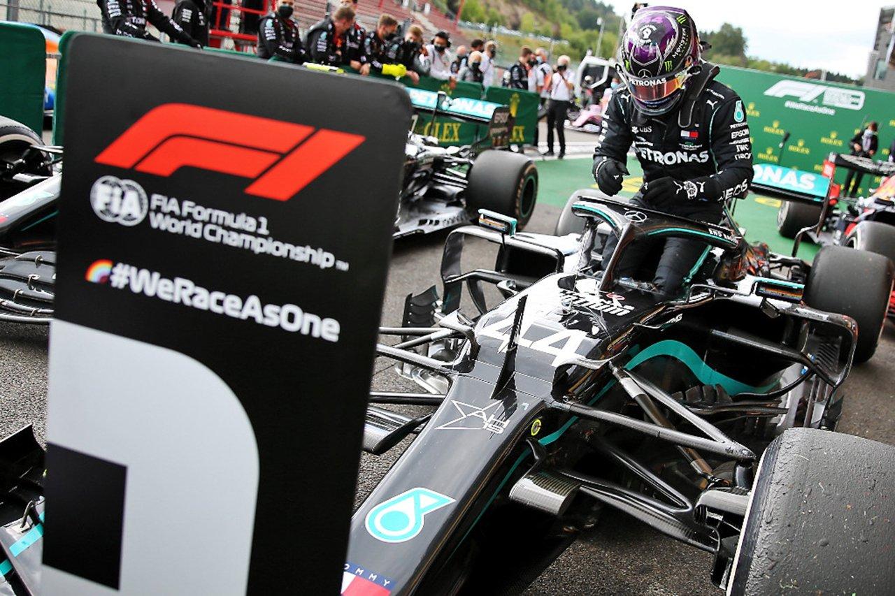 カルロス・サインツ 「メルセデスがいなければF1はもっとエキサイティング」