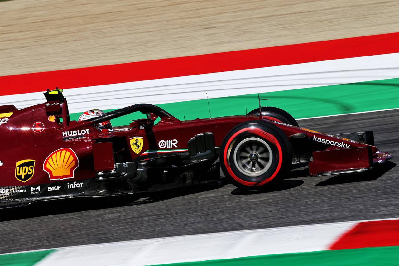 フェラーリF1 「言い訳はできない。苦境を抜け出すための特効薬はない」