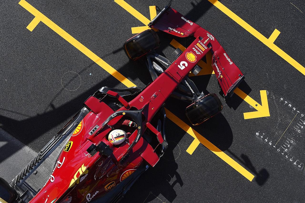 フェラーリF1、新型シミュレーターの稼働を目指して多額の投資