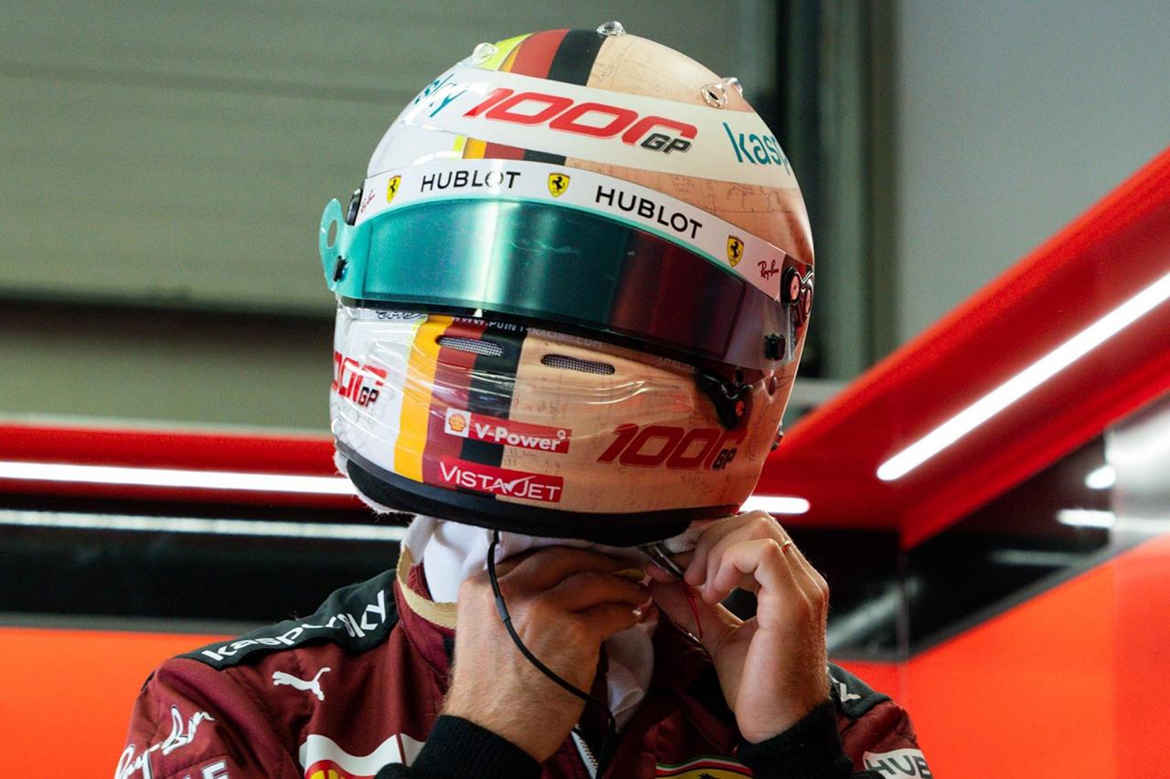 フェリペ・マッサ 「ベッテルを放出したフェラーリF1の決断は正しい」