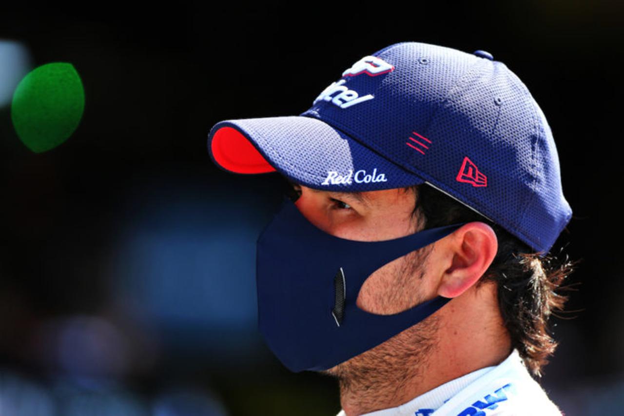 セルジオ・ペレス 「来年強いと分かっているチームを離れるのは悔しい」 / レーシング・ポイントF1