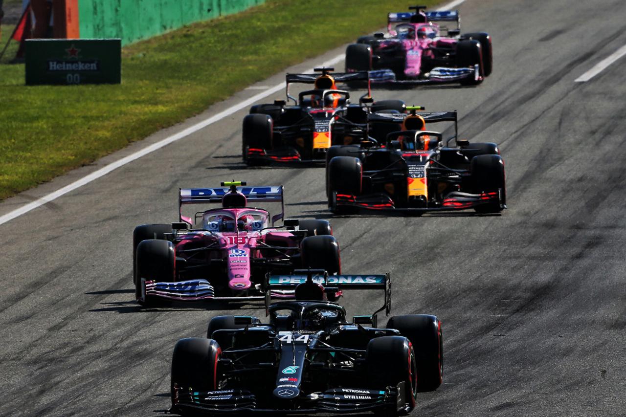 F1チーム、予算上限対策として不正にスペアパーツを備蓄?