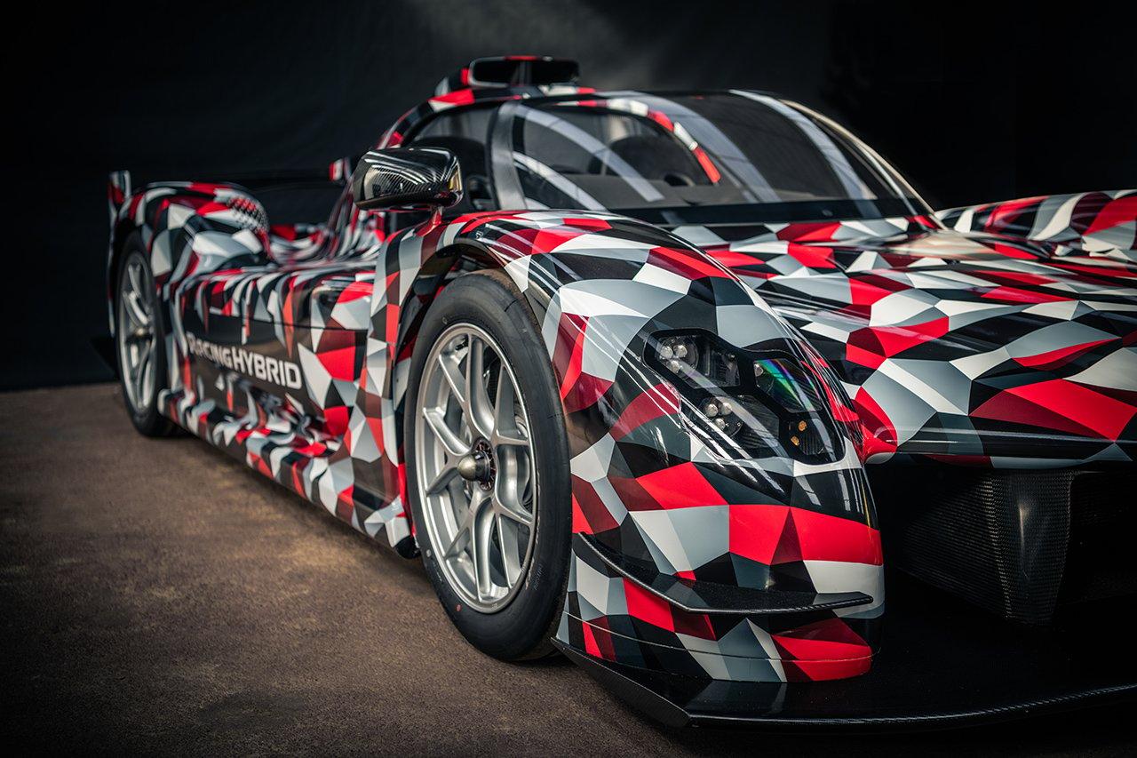 トヨタ GR Super Sport(仮称) ② / ル・マン24時間レース