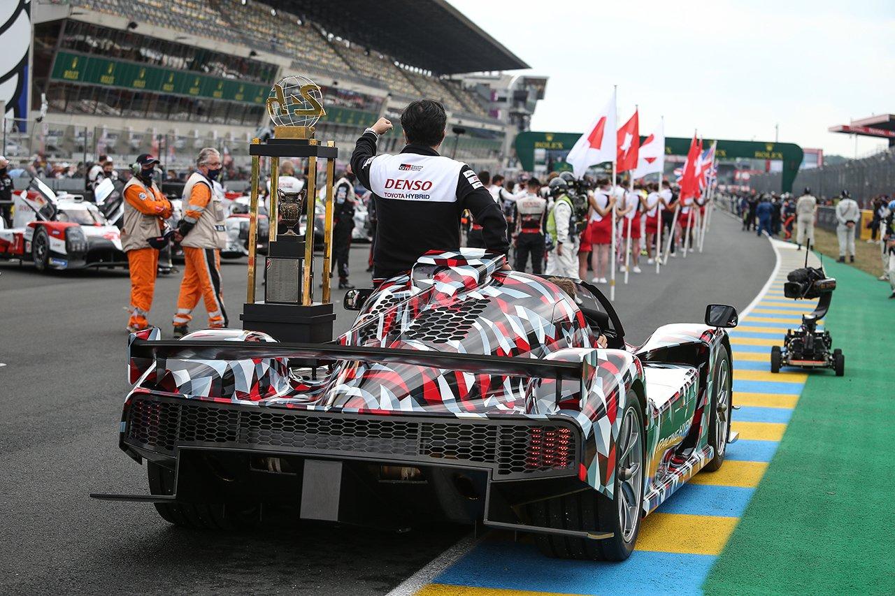 トヨタ GR Super Sport(仮称) ⑧ / ル・マン24時間レース