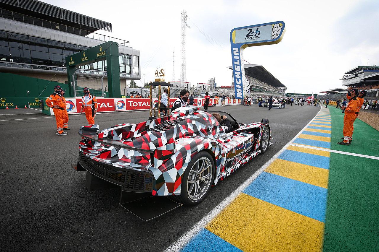 トヨタ GR Super Sport(仮称) ⑩ / ル・マン24時間レース