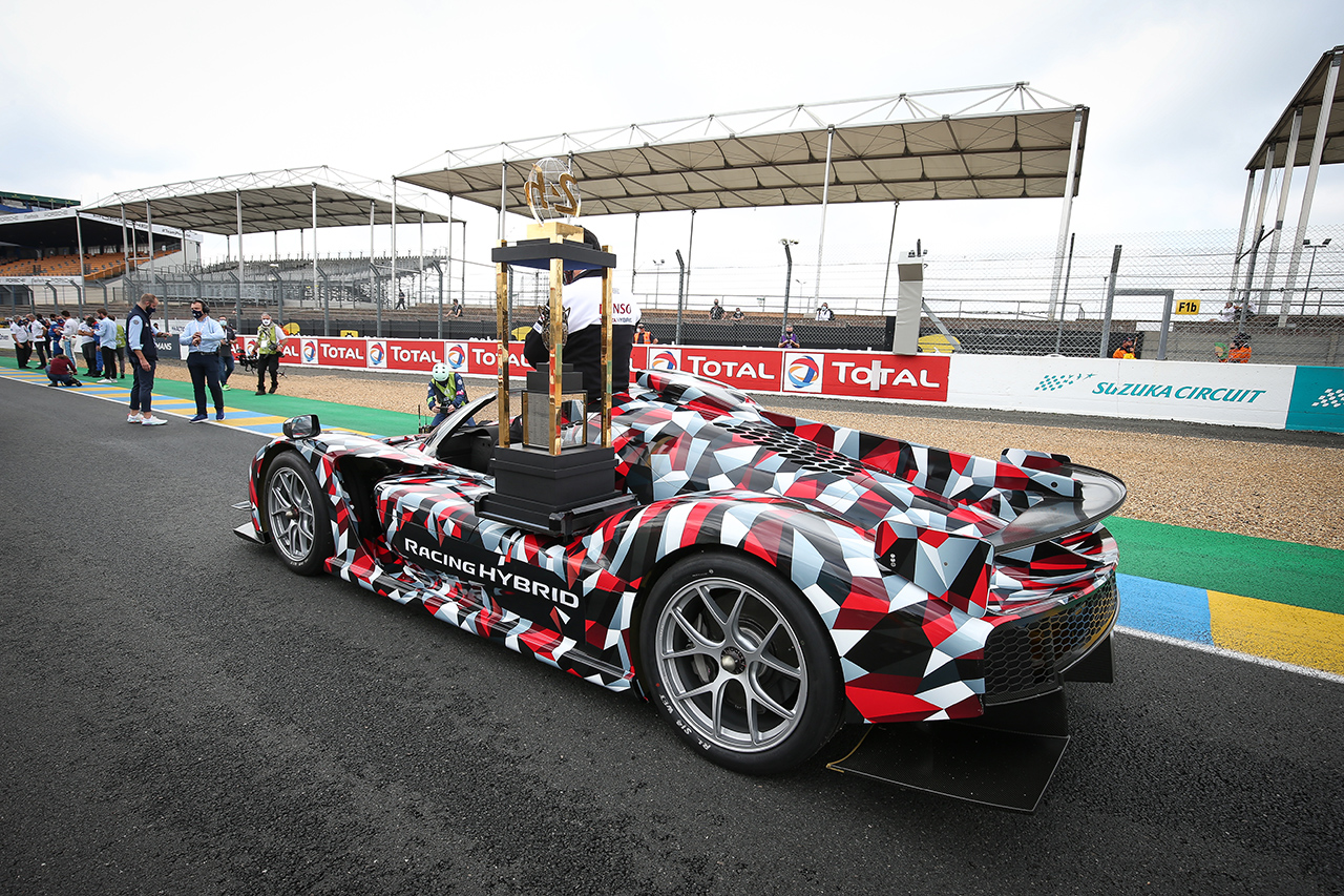 トヨタ GR Super Sport(仮称) ⑫ / ル・マン24時間レース
