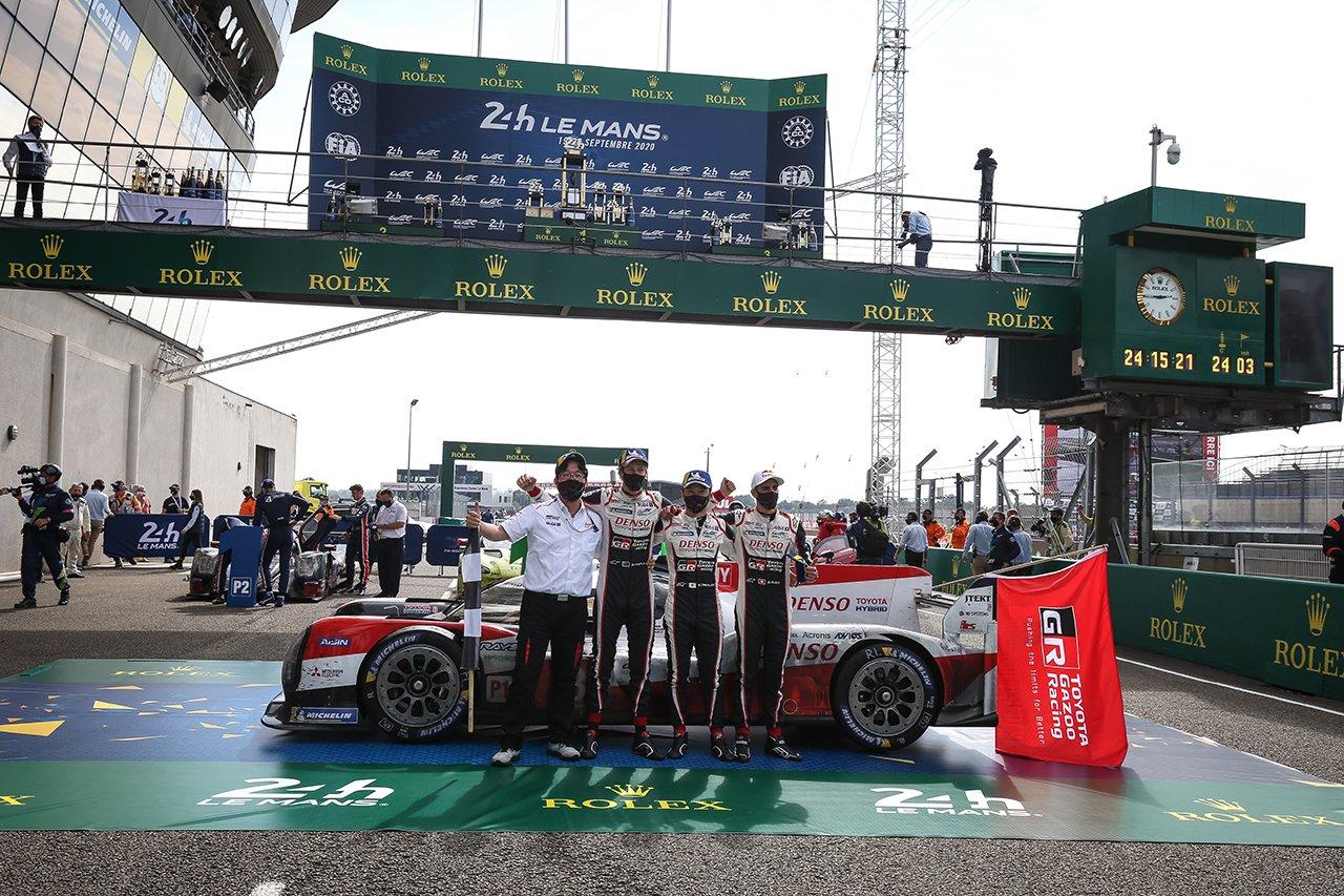 豊田章男社長、ル・マン24時間レースとラリー・トルコ優勝にコメント