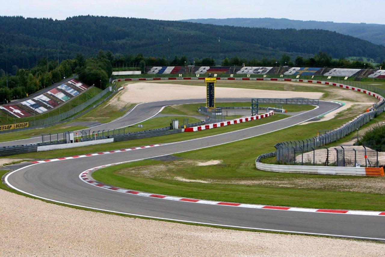F1アイファルGP、2万人の観客を入れた開催を計画 / ニュルブルクリンク