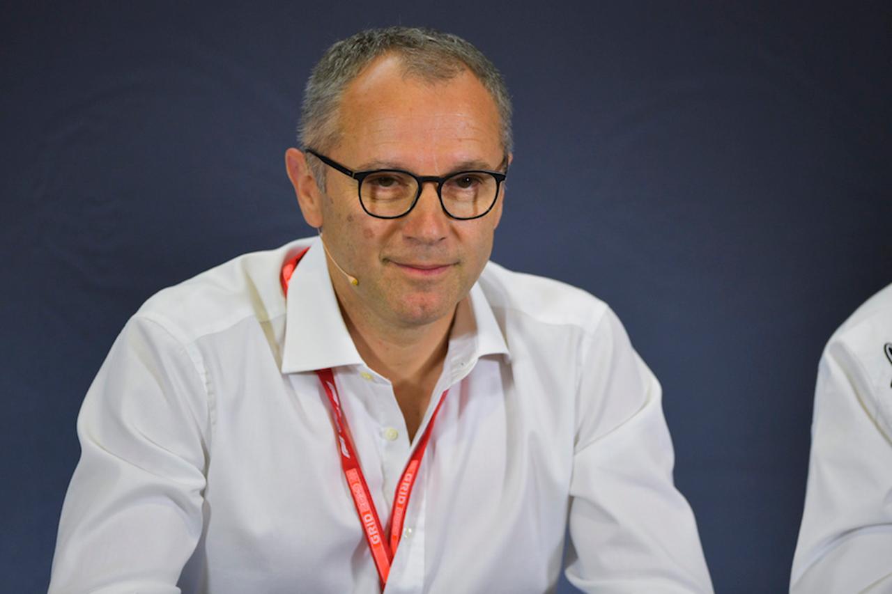 ステファノ・ドメニカリ、チェイス・キャリーの後任でF1のCEOに就任へ