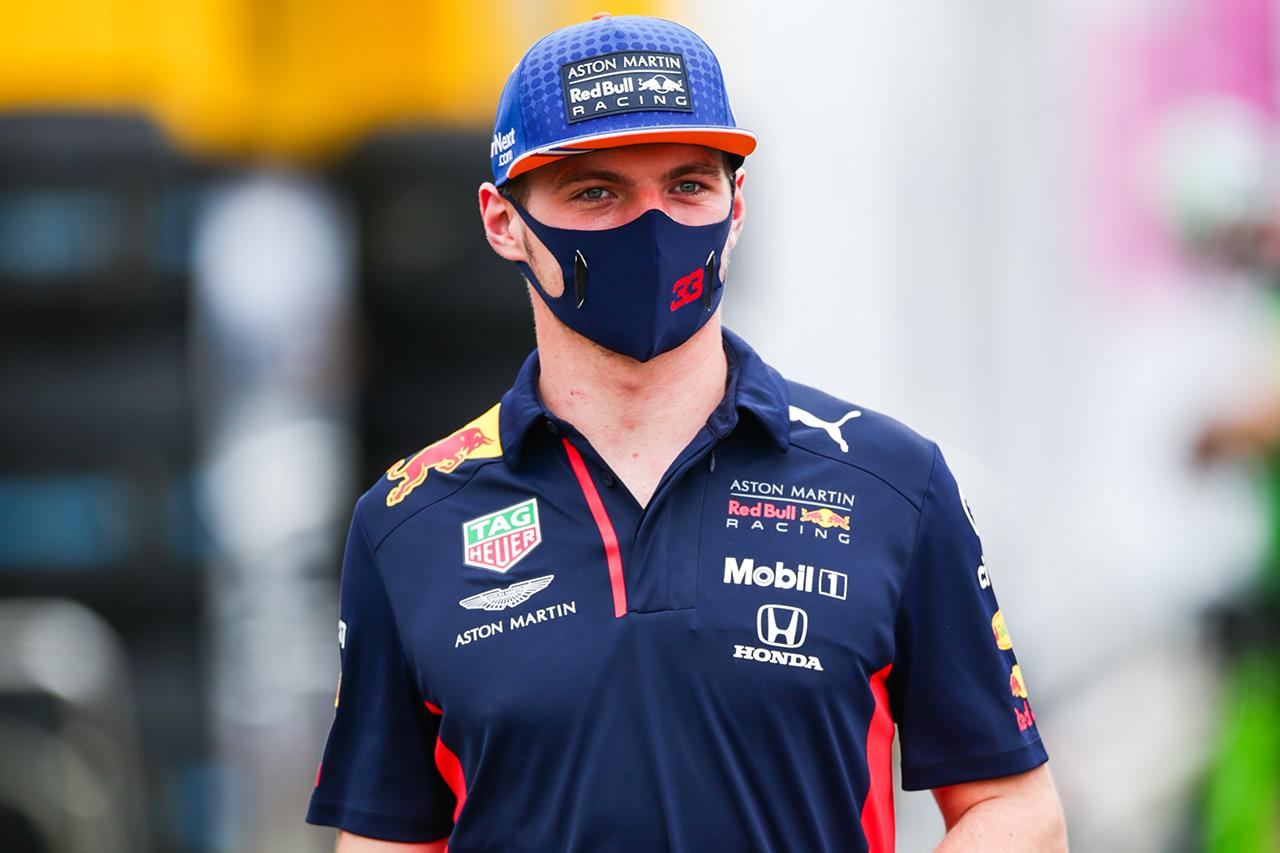 マックス・フェルスタッペン 「チームとして問題について話し合った」 / レッドブル・ホンダ F1ロシアGP プレビュー
