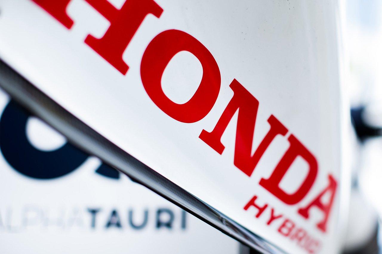 ホンダF1 「エンジンパワー面でメルセデスとの差はごくわずか」