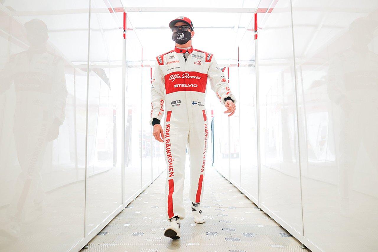 キミ・ライコネン、F1ロシアGPでバリチェロの最多出走記録に並ぶ