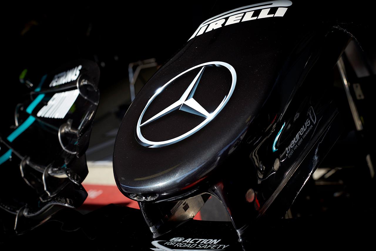 ダイムラー、メルセデスF1チームのイネオスへの売却を正式に否定
