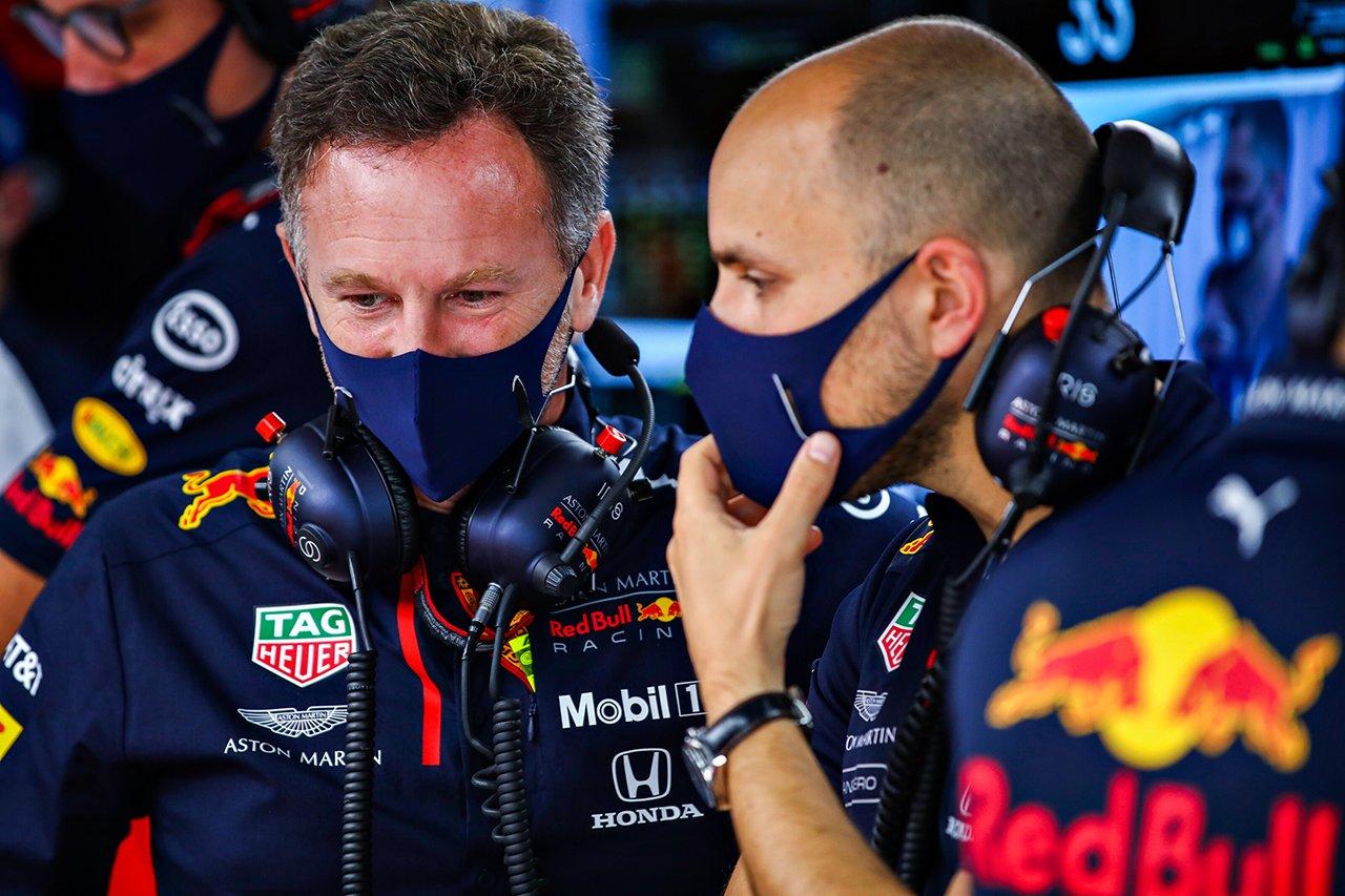 レッドブルF1代表 「メルセデスのリザーブドライバーは準備を始めるべき」