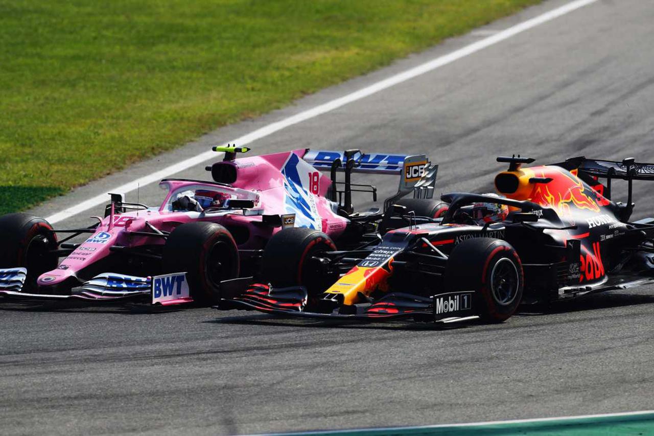 レッドブルF1代表 「ベッテルとアストンマーティンF1は無視できない勢力」
