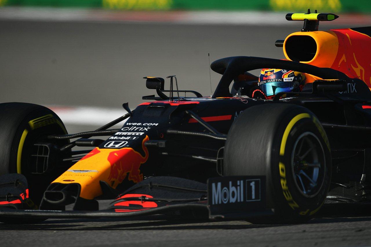 """Photo of レッドブルF1の代表 """"ソチのレイアウトは、RB16の悪い癖を強調した""""[F1-Gate.com]"""