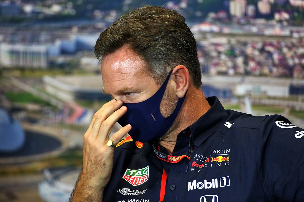 レッドブルF1代表 「フェラーリF1出身者がF1を運営することに心配はない」