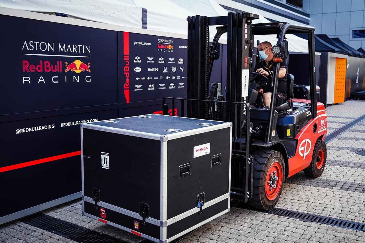 Photo of ホンダ、F1撤退童話にシフトも「フォーミュラEチャムジョンヌン考えていない」[F1-Gate.com]
