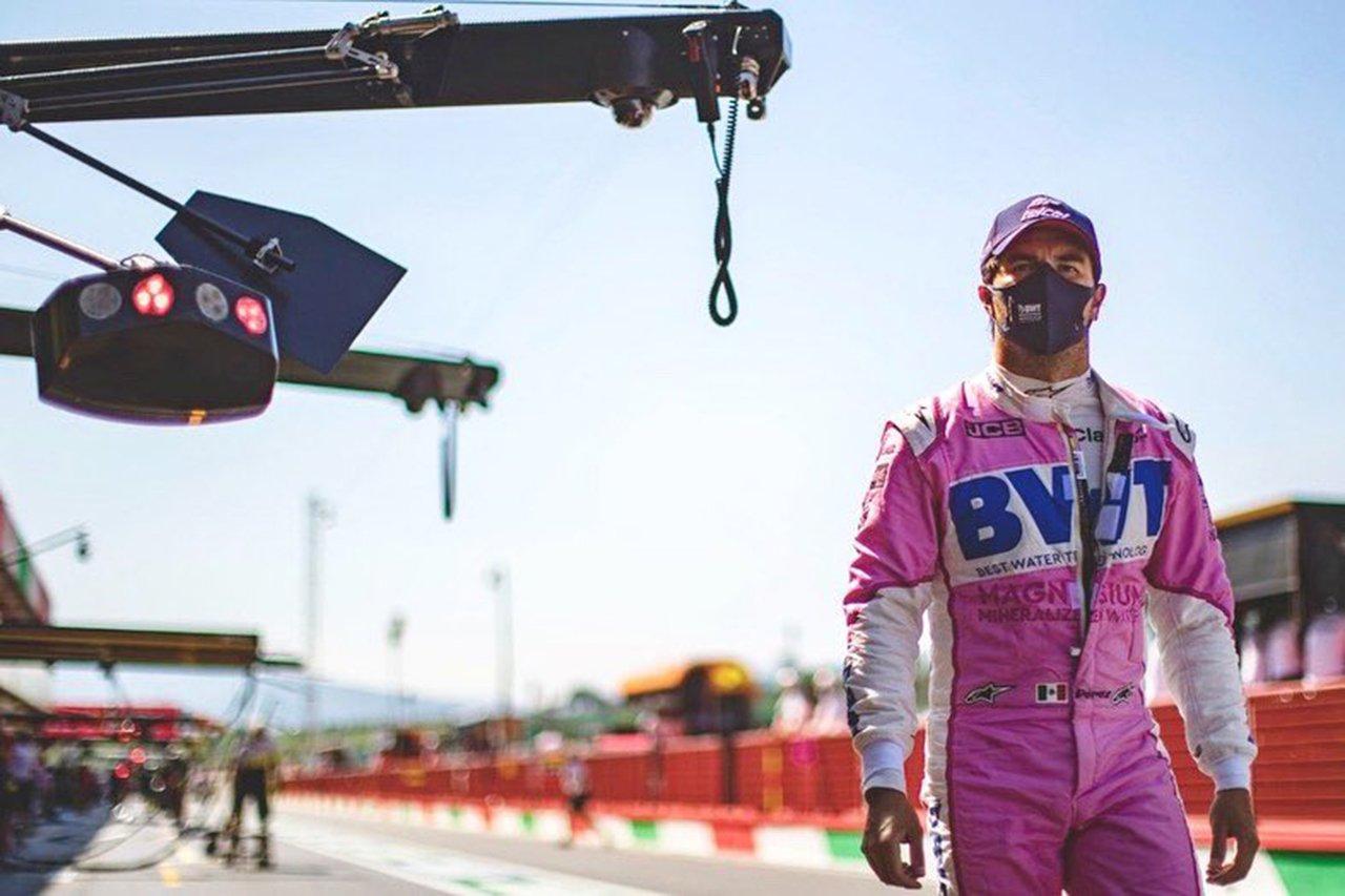 Photo of セルジオ・ペレスレッドブルホンダF1移籍の可能性が再浮上[F1-Gate.com]