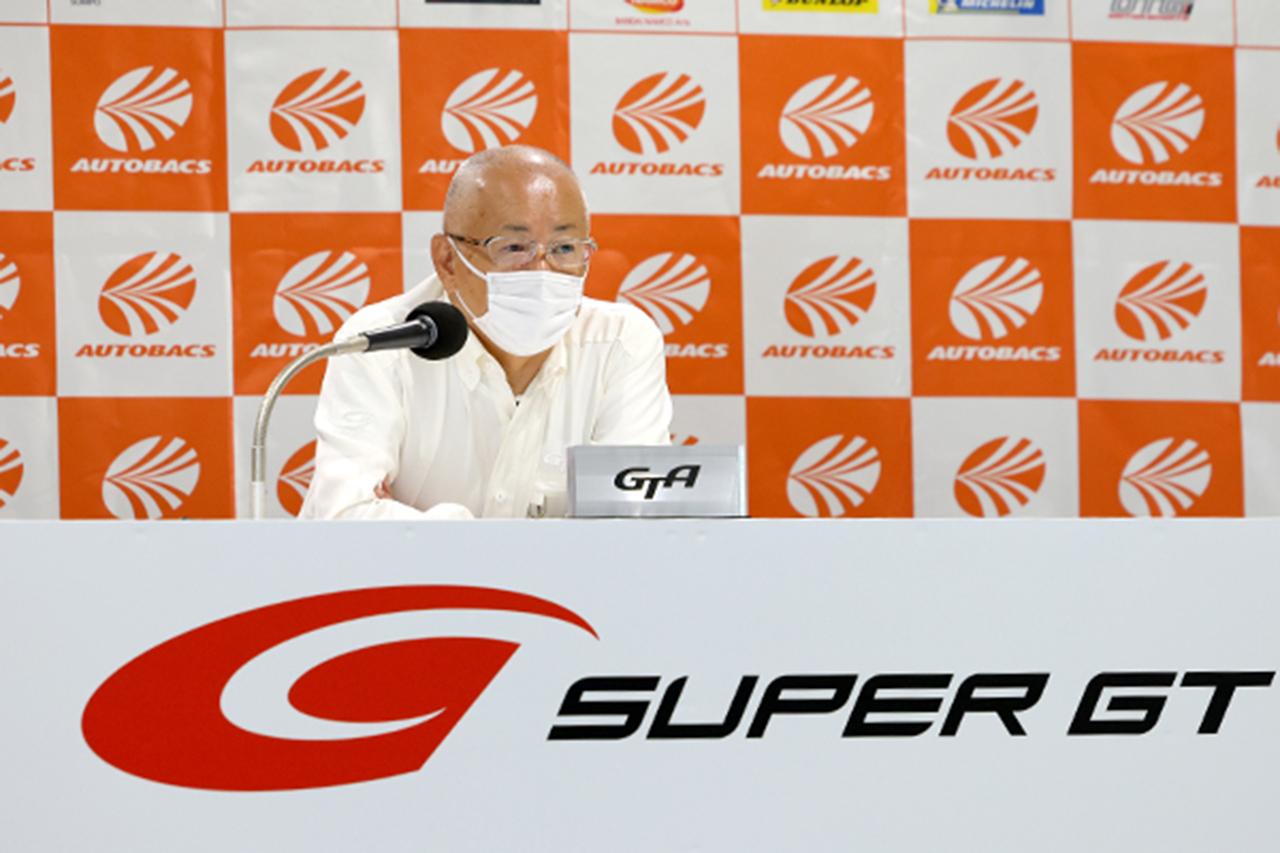 SUPER GT代表、ホンダのF1撤退と日本のモータースポーツの今後に言及