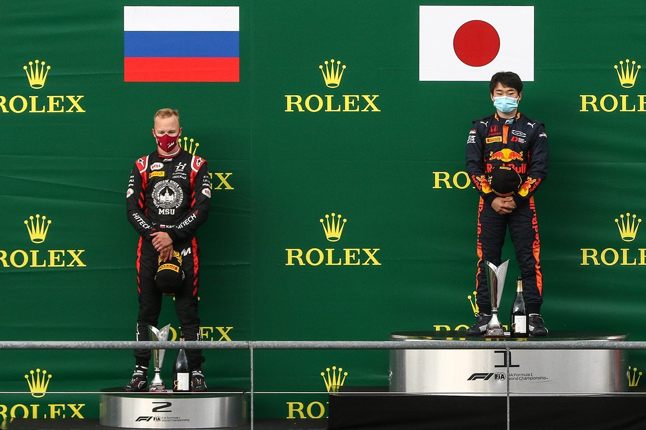 Photo of ニキータマゼピンアルファ他私たちのF1ドライバー候補に浮上[F1-Gate.com]