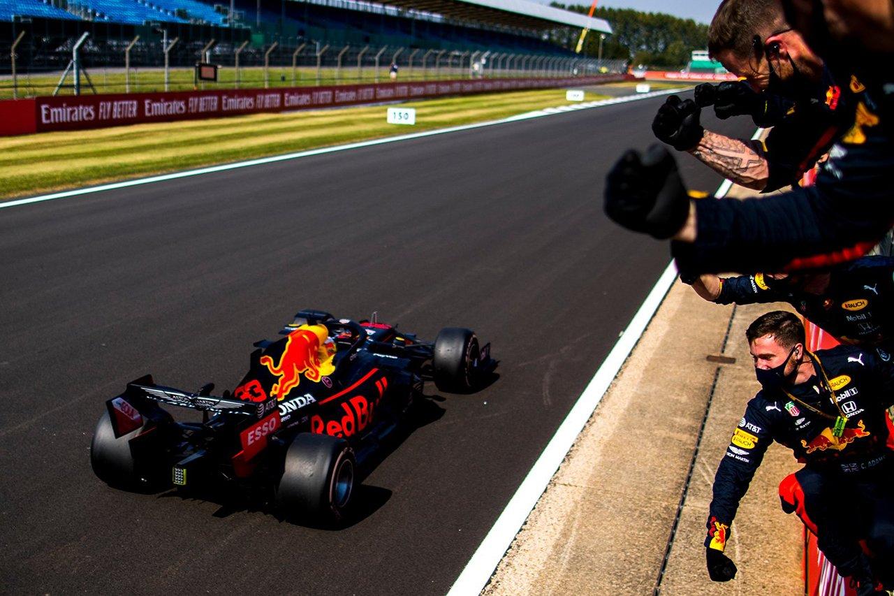"""Photo of レッドブルF1 """"競争力のあるエンジンがなければF1撤退もある」[F1-Gate.com]"""