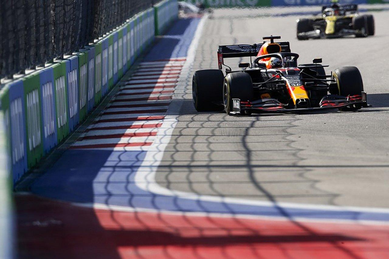 ダニエル・リカルド 「レッドブルとルノーはF1で再び協力できる」