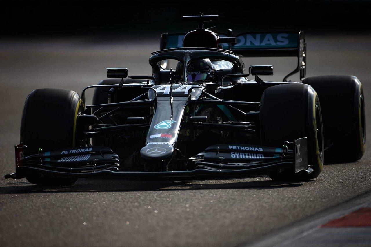F1:前戦のハミルトンの件を受けてスタート練習の場所を具体的に指示 / F1アイフェルGP