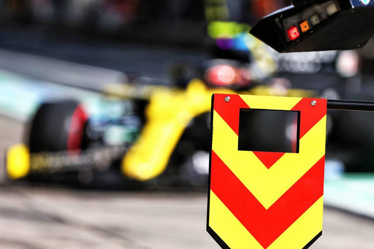 F1アイフェルGP 決勝:各ドライバーの持ちタイヤ数&タイヤ戦略予想